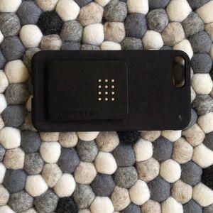 Ghostek iPhone 8 Plus wallet case